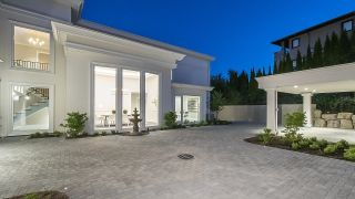 Photo 31: 1437 CHARTWELL Drive in West Vancouver: Chartwell House for sale : MLS®# R2625774