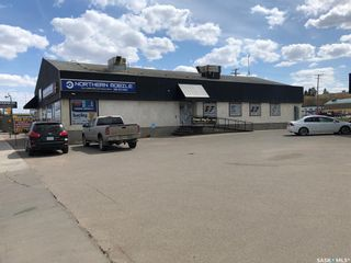 Photo 2: 107 15th Street West in Prince Albert: Midtown Commercial for sale : MLS®# SK855294