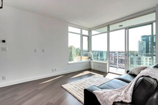 Photo 5: 817 3557 SAWMILL Crescent in Vancouver: South Marine Condo for sale (Vancouver East)  : MLS®# R2601892