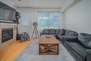 """Photo 3: 19 301 KLAHANIE Drive in Port Moody: Port Moody Centre Townhouse for sale in """"THE CURRENTS"""" : MLS®# R2601423"""