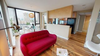 Photo 4: 1007 1003 BURNABY Street in Vancouver: West End VW Condo for sale (Vancouver West)  : MLS®# R2615194