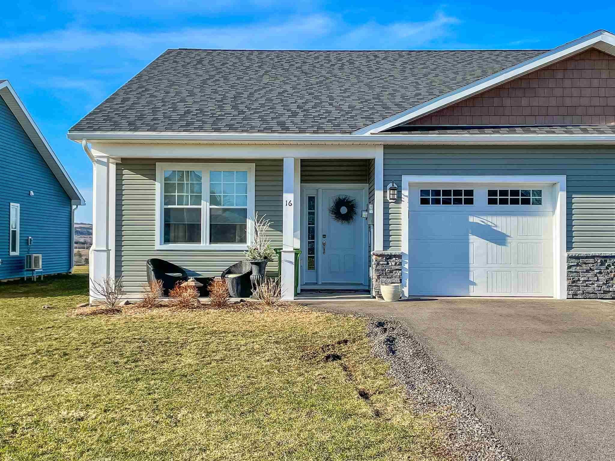 Main Photo: 16 Mackinnon Court in Kentville: 404-Kings County Residential for sale (Annapolis Valley)  : MLS®# 202107293