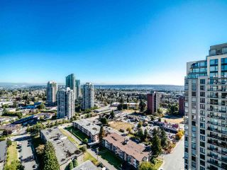 "Photo 3: 2708 7178 COLLIER Street in Burnaby: Highgate Condo for sale in ""ARCADIA"" (Burnaby South)  : MLS®# R2504048"