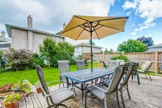Photo 24: 21 Tivoli Crt in Toronto: Guildwood Freehold for sale (Toronto E08)  : MLS®# E4918676