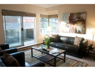 """Photo 3: 304 1166 W 11TH Avenue in Vancouver: Fairview VW Condo for sale in """"WESTVIEW PLACE"""" (Vancouver West)  : MLS®# V868684"""