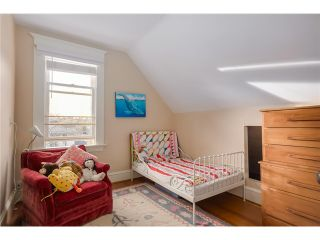 Photo 12: 3333 ASH ST in Vancouver: Cambie House for sale (Vancouver West)  : MLS®# V1093445