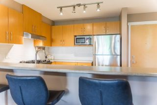 """Photo 7: 208 500 KLAHANIE Drive in Port Moody: Port Moody Centre Condo for sale in """"THE TIDES"""" : MLS®# R2589144"""