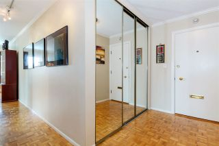 Photo 15: 403 1425 ESQUIMALT AVENUE in West Vancouver: Ambleside Condo for sale : MLS®# R2430904