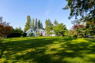 Photo 37: 17923 20 Avenue in Surrey: Hazelmere House for sale (South Surrey White Rock)  : MLS®# R2477671
