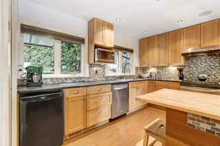 Photo 11: 3055 PLYMOUTH Drive in North Vancouver: Windsor Park NV House for sale : MLS®# R2543123