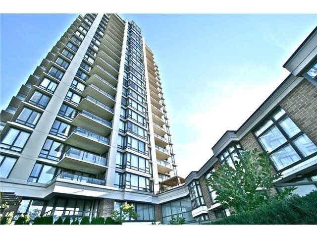 Main Photo: 803 7325 ARCOLA STREET in : Highgate Condo for sale : MLS®# V975788