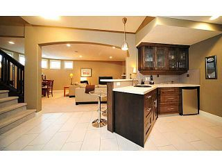 Photo 16: 369 EVERGREEN Circle SW in CALGARY: Shawnee Slps Evergreen Est Residential Detached Single Family for sale (Calgary)  : MLS®# C3551761