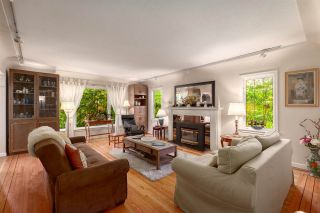 Photo 3: 3812 SW MARINE DRIVE in Vancouver: Southlands House for sale (Vancouver West)  : MLS®# R2583325