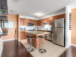 """Photo 4: 404 2138 MADISON Avenue in Burnaby: Brentwood Park Condo for sale in """"MOSAIC / RENAISSANCE"""" (Burnaby North)  : MLS®# R2212688"""