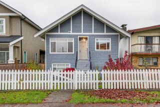 Main Photo: 2281 E 34TH Avenue in Vancouver: Victoria VE House for sale (Vancouver East)  : MLS®# R2440121