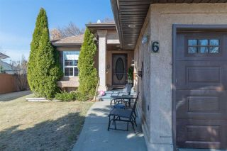 Photo 2: 6 EVERGREEN Place: St. Albert House for sale : MLS®# E4241508