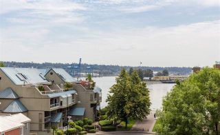 Photo 19: 504 1135 QUAYSIDE DRIVE in New Westminster: Quay Condo for sale : MLS®# R2299314