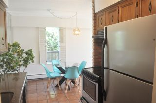 """Photo 5: 106 134 W 20TH Street in North Vancouver: Central Lonsdale Condo for sale in """"CHEZ MOI"""" : MLS®# R2507152"""