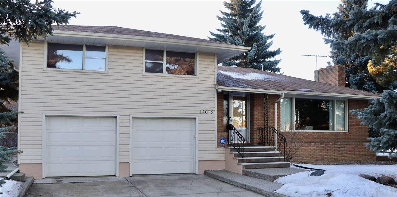 Main Photo: 12015 87 Avenue in Edmonton: Zone 15 House for sale : MLS®# E4229439
