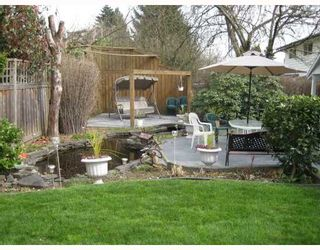 Photo 9: 1975 ROUTLEY Avenue in Port_Coquitlam: VPQLM House for sale (Port Coquitlam)  : MLS®# V698073