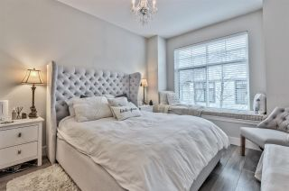 """Photo 9: 5 5048 SAVILE Row in Burnaby: Burnaby Lake Townhouse for sale in """"SAVILLE ROW"""" (Burnaby South)  : MLS®# R2521057"""