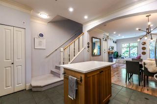 """Photo 16: 235 18 JACK MAHONY Place in New Westminster: GlenBrooke North Townhouse for sale in """"The Westerly"""" : MLS®# R2184317"""
