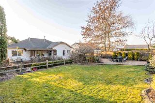 Photo 33: 3822 LATIMER Street in Abbotsford: Abbotsford East House for sale : MLS®# R2550585
