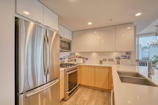 Photo 13: 202 519 Riverfront Avenue SE in Calgary: Downtown East Village Apartment for sale : MLS®# A1050754