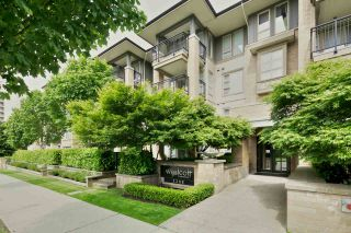 """Photo 1: 217 2388 WESTERN Parkway in Vancouver: University VW Condo for sale in """"Westcott Commons"""" (Vancouver West)  : MLS®# R2389650"""