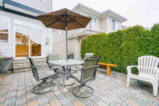 """Photo 35: 5681 149 Street in Surrey: Sullivan Station House for sale in """"Panorama Village"""" : MLS®# R2541950"""