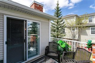 Photo 37: 1905 7171 COACH HILL Road SW in Calgary: Coach Hill Row/Townhouse for sale : MLS®# A1111553