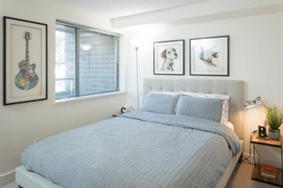 """Photo 12: 1 1250 W 6TH Avenue in Vancouver: Fairview VW Townhouse for sale in """"Silver"""" (Vancouver West)  : MLS®# R2624702"""