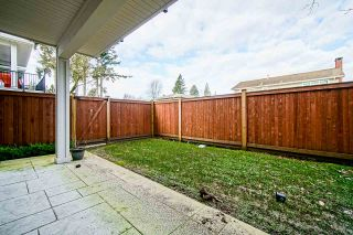 Photo 38: 17 45545 KIPP Avenue in Chilliwack: Chilliwack W Young-Well Townhouse for sale : MLS®# R2536991