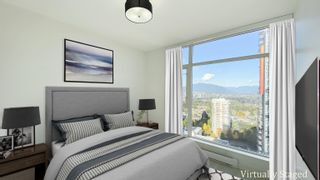"""Photo 18: 2510 4670 ASSEMBLY Way in Burnaby: Metrotown Condo for sale in """"STATION SQUARE"""" (Burnaby South)  : MLS®# R2625732"""