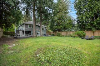 Photo 25: 3194 ALLAN Road in North Vancouver: Lynn Valley House for sale : MLS®# R2577721
