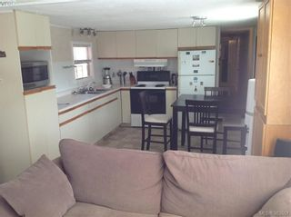 Photo 6: 43 2807 Sooke Lake Rd in VICTORIA: La Goldstream Manufactured Home for sale (Langford)  : MLS®# 770850