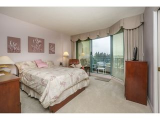 """Photo 16: 1101 32330 S FRASER Way in Abbotsford: Abbotsford West Condo for sale in """"Towne Centre Tower"""" : MLS®# R2111133"""