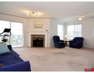 """Photo 4: 305 20433 53RD Avenue in Langley: Langley City Condo for sale in """"COUNTRYSIDE ESTATES"""" : MLS®# F2806828"""