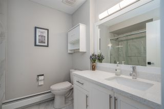 Photo 13: 102 17718 60 AVENUE in Surrey: Cloverdale BC Townhouse for sale (Cloverdale)  : MLS®# R2520631