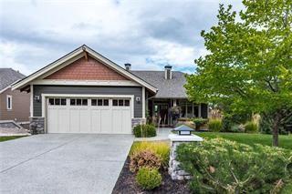 Main Photo: 254 Dormie Place in Vernon: PR - Predator Ridge Residential for sale (PR)  : MLS®# 10180227