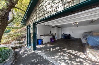 Photo 27: 4615 MARINE Drive in West Vancouver: Caulfeild House for sale : MLS®# R2616759