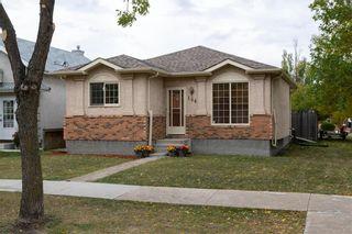 Main Photo: 144 Maplegrove Road in Winnipeg: Riverbend Residential for sale (4E)  : MLS®# 202024993