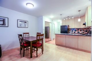 Photo 5: 808 819 HAMILTON STREET in Vancouver: Downtown VW Condo for sale (Vancouver West)  : MLS®# R2118682