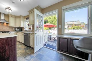 Photo 15: 2115 LONDON Street in New Westminster: Connaught Heights House for sale : MLS®# R2566850