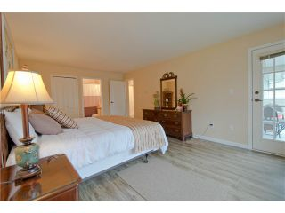"""Photo 12: 203 15439 100 Avenue in Surrey: Guildford Townhouse for sale in """"Plumtree Lane"""" (North Surrey)  : MLS®# F1404844"""