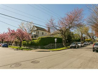 """Photo 5: 3105 ST. CATHERINES Street in Vancouver: Mount Pleasant VE House for sale in """"MOUNT PLEASANT"""" (Vancouver East)  : MLS®# V1116522"""