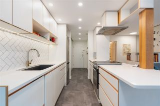 """Photo 12: 202 2355 TRINITY Street in Vancouver: Hastings Condo for sale in """"TRINITY APARTMENTS"""" (Vancouver East)  : MLS®# R2578042"""