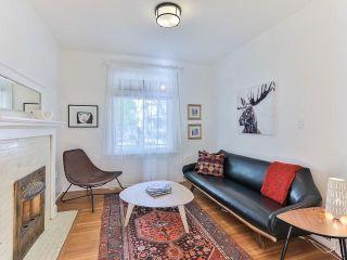 Photo 6: 69 Redwood Avenue in Toronto: Greenwood-Coxwell House (2-Storey) for sale (Toronto E01)  : MLS®# E4134869