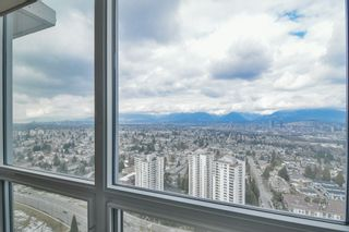 """Photo 8: 3901 5883 BARKER Avenue in Burnaby: Metrotown Condo for sale in """"ALDYANNE ON THE PARK"""" (Burnaby South)  : MLS®# R2348636"""