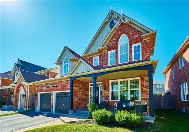 Photo 20: Photos: 10 Stephensbrook Circle in Whitchurch-Stouffville: Stouffville House (2-Storey) for sale : MLS®# N4160191